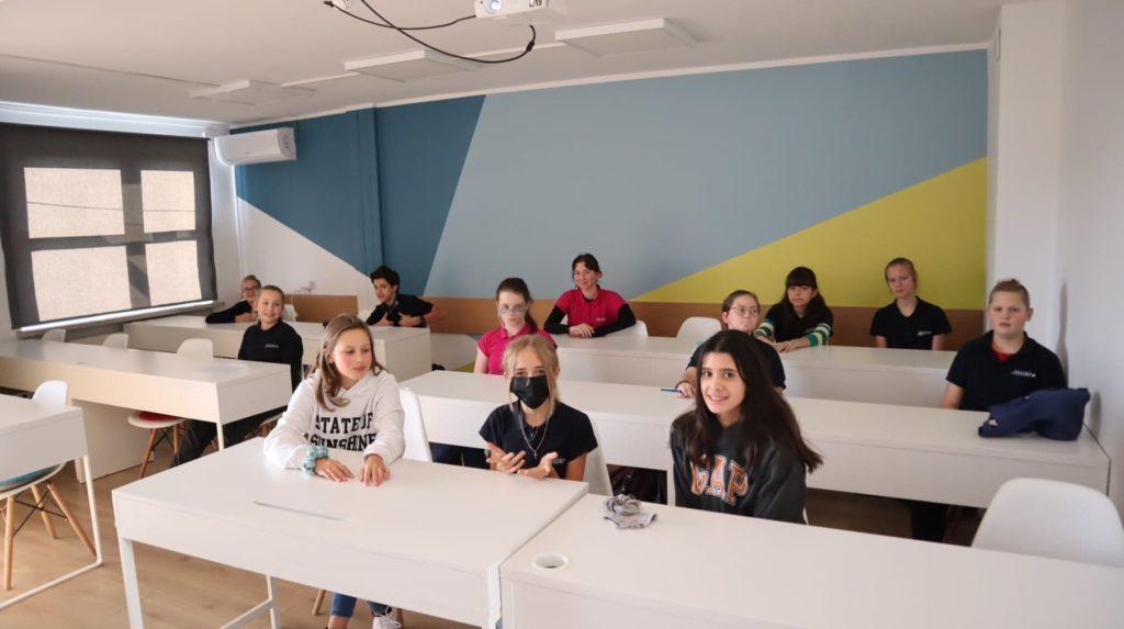 Projekt edukacyjny: Polska – Boliwia